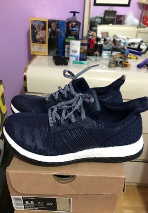 Adidas pureboost ZG Navy sz8 for Sale in Kissimmee, FL