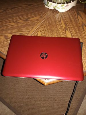 HP Envy Laptop for Sale in San Bernardino, CA