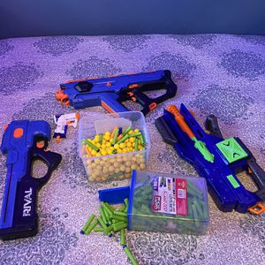 Nerf guns for Sale in Irwindale, CA