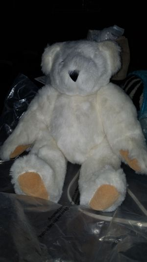 Vermont teddy bear for Sale in North Versailles, PA
