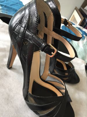 Isola Strappy Peep Toes for Sale in Dallas, TX