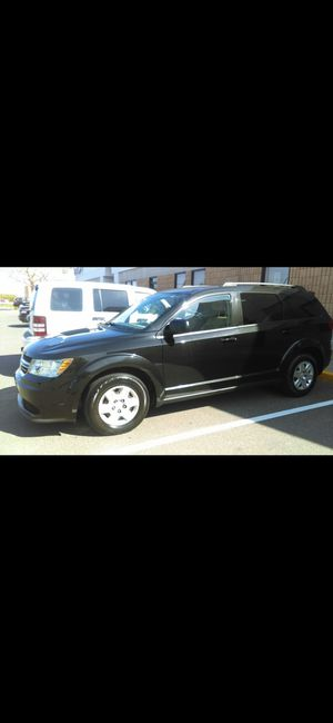 2012 Dodge Journey for Sale in Springfield, MA