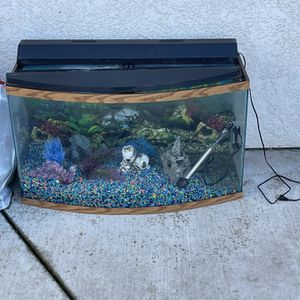 Fish Tank for Sale in Stockton, CA