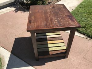 Buy My Side Table - Get the Console Table FREE! for Sale in San Jose, CA