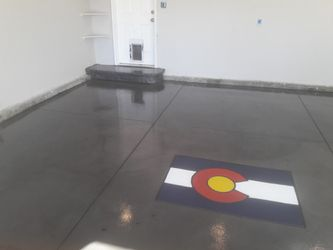 My concrete work for your rv ,razor,boat for Sale in Denver,  CO