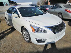 2014 Nissan Altima sv for Sale in Hyattsville, MD