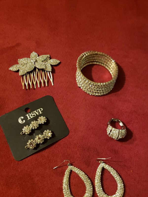 Bling Accessories