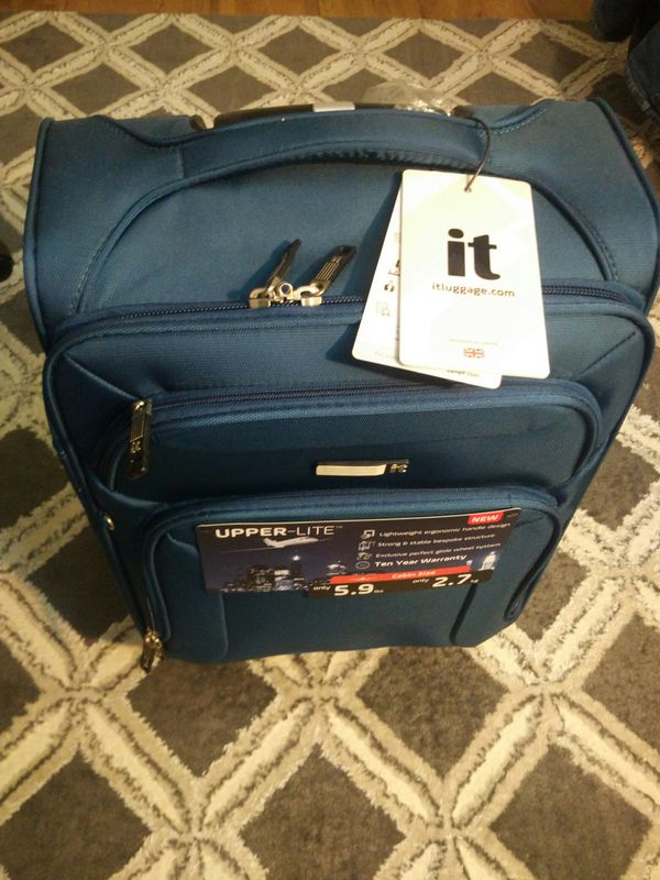 360 cabin size trolly bag