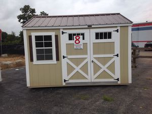 New And Used Shed For Sale Offerup