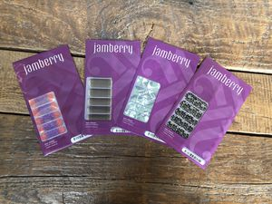 Jamberry Nail Wraps for Sale in East Amherst, NY