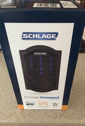 Schlage Connect for Sale in Sterling, VA