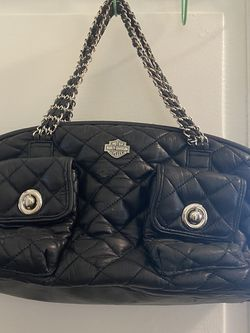 Harley-Davidson Leather Purse for Sale in San Dimas,  CA