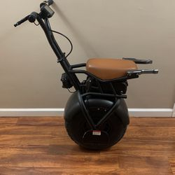 Super ride S1000 Unicycle for Sale in Decatur,  IL