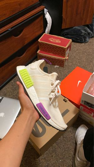 Nmd size 9 for Sale in Nashville, TN