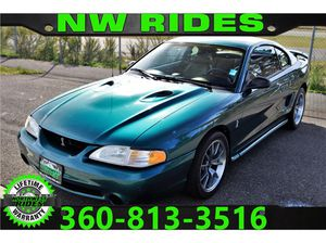1997 Ford Mustang for Sale in Bremerton, WA