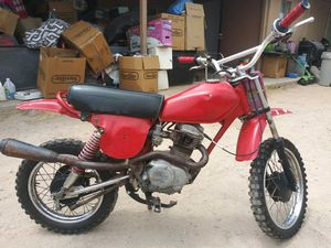 450 r quad an xr75 motorcycle for Sale in Coolidge, AZ