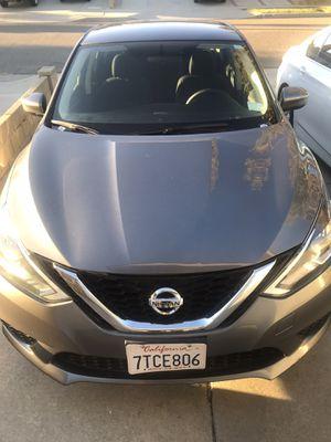 2016 Nissan Sentra for Sale in Artesia, CA