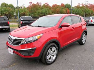 2012 Kia Sportage for Sale in Whitehall, OH