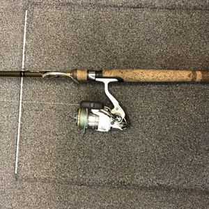 Shimano Stradic 300fj for Sale in Renton, WA