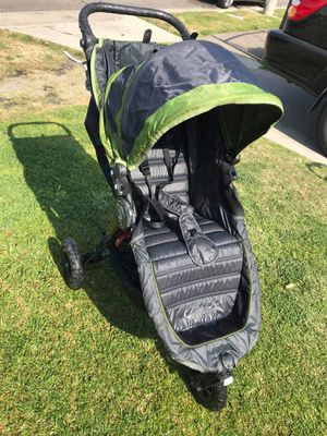 City mini gt stroller FIRM PRICE NO DELIVERY CASH OR TRADE FOR BABY FORMULA for Sale in Los Angeles, CA