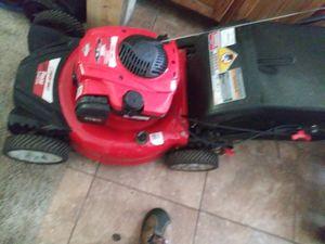 Troy-Bilt lawn mower all-wheel drive for Sale in LaSalle, ON