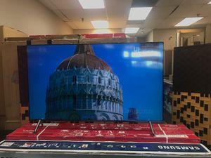 "55"" Class MU8000 Premium 4K UHD HDR TV for Sale in La Verne, CA"
