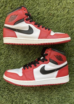 Nike Jordan 1 OG High Retro OG Chicago for Sale in San Diego, CA