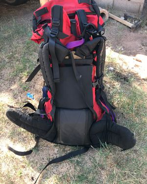 Mountain smith Hiking backpack for Sale in Phoenix, AZ
