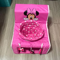 Minnie Mouse Baby Lounger for Sale in Yakima,  WA
