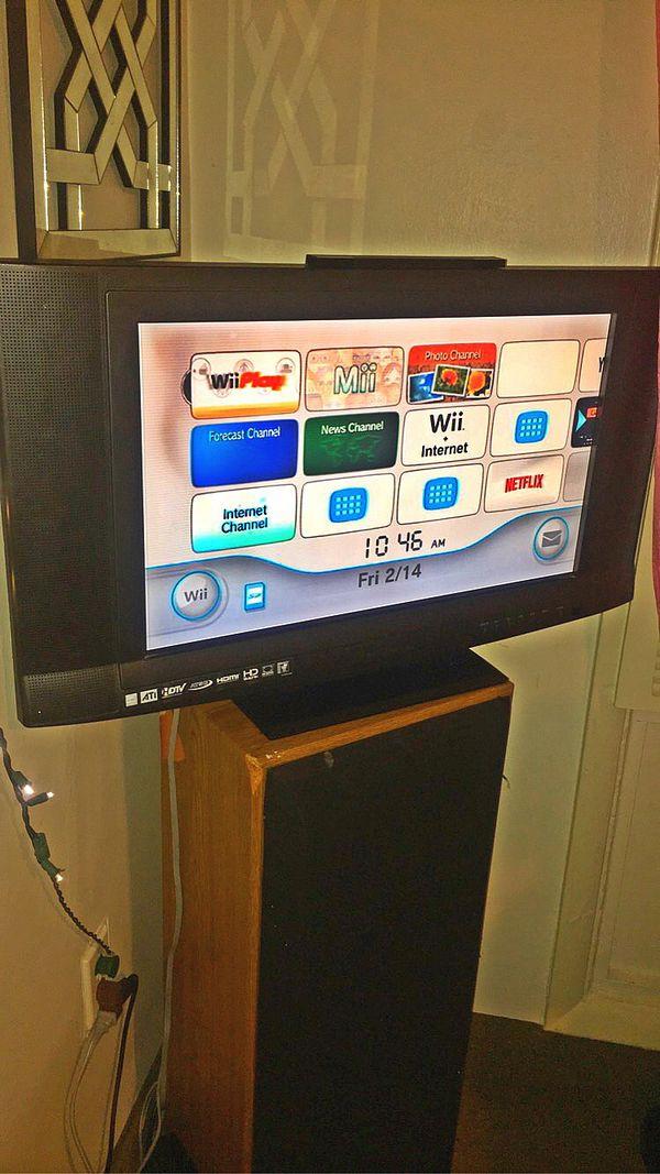 Vizio Flat Screen TV -HD