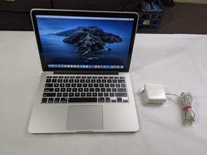 "2014 MacBook Pro Retina 13"" 2.6 GHz i5 8GB 128GB SSD for Sale in Tempe, AZ"