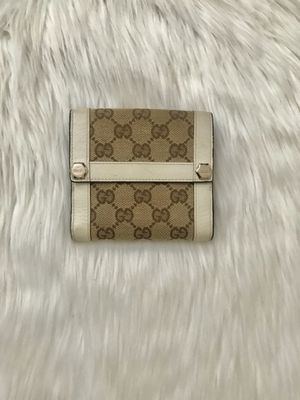 Gucci wallet for Sale in Rancho Cucamonga, CA