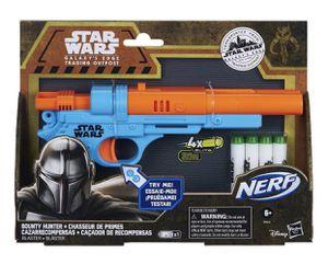 Star Wars Galaxy's Edge Nerf Gun for Sale in Katy, TX