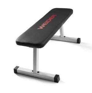 Brand New Weider Flat Bench for Sale in San Jose, CA
