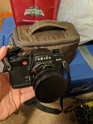 Leica r4s for Sale in New Haven, CT