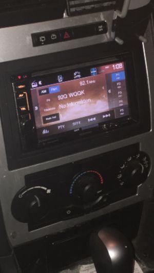 Touchscreen Kenwood CD for Sale in Nashville, TN