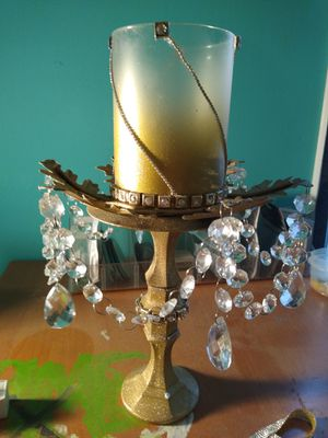 Candle holder for Sale in Gainesville, VA