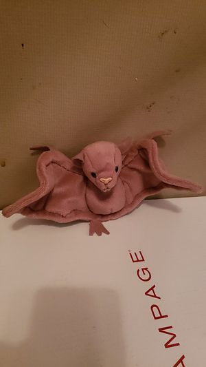 Batty ( bat beanie baby) for Sale in East Wenatchee, WA