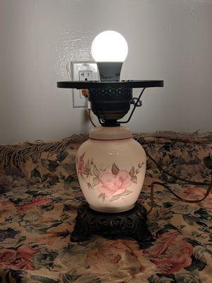Vintage Globe Lamps for Sale in Tucson, AZ