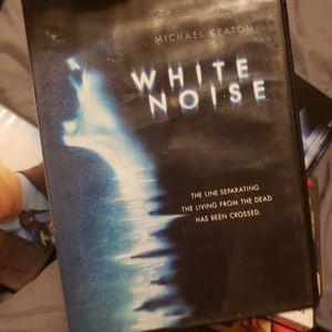 White noise and white noise 2 for Sale in Cordova, AL