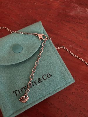 Tiffany's necklace for Sale in Lancaster, OH