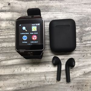 Bundle of smart band + wireless earbuds for Sale in San Diego, CA