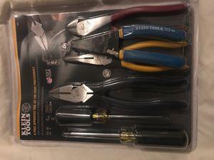 Klein tool set for Sale in North Richland Hills, TX