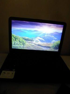 """HP 15-BA015WM,15.6"""" Laptop, Windows 10 $220 for Sale in Lakeland, FL"""