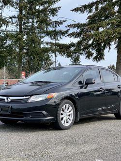 2012 Honda Civic for Sale in Spanaway,  WA