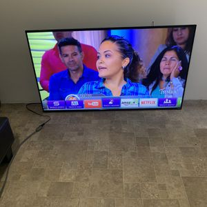 55 Inch Vizio Smart Led Tv WiFi And Apps for Sale in Los Angeles, CA