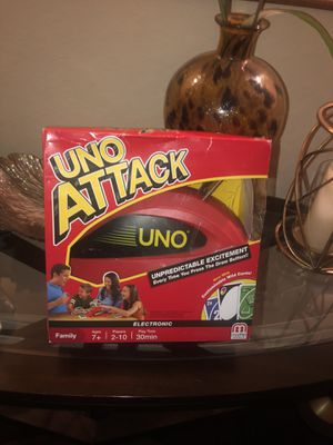 UNO Attack for Sale in Miami Gardens, FL