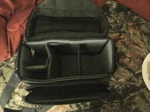 Nikon dslr bag for Sale in Rio Linda, CA
