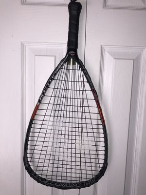 E-Force Bedlam 170 Racquetball Racquet for Sale in Dearborn, MI