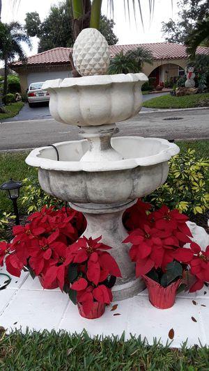Fountain for Sale in Pompano Beach, FL